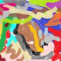 coba-tebak-arti-lukisan-abstrak-buatan-anak-umur-3-th-ini-bisa-jawab---genius