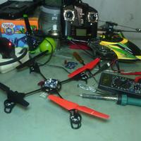 wtspart-quadcopter-wl-929