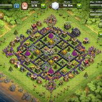 jual-id-clash-of-clan--coc--level-90