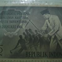 perangko-presiden-soekarno