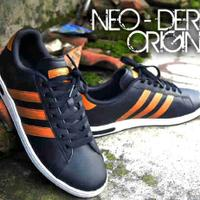 sepatu-adidas-neo-co-derby-leather-original-made-in-vietnam-size-40-44
