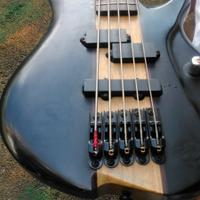 bass-gilmore-gb-255-active-series