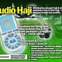 audio-haji