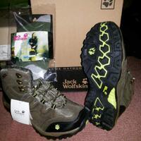outdoor-gear-jual-sepatu-gunung-jack-wolskin--the-north-face