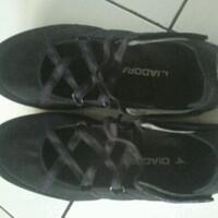 sepatu-cewe-flat-shoes-diadora-100-original