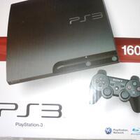 playstation-3-fat-160-gb-dan-slim-500gb