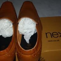 dijual-sepatu-pria-merk-next-original