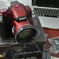 jual-kamera-nikon-coolpix-p520-berfitur-gps-hadiah-lomba-27jt-nego