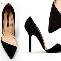 jual-rugi-heels-zara-hitam-size-36-baru-1x-pakai