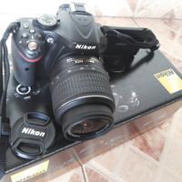 camera-nikon-d5200-lengkap-fullset