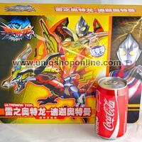 7-inch-ultraman-tiga---dragon-mode---action-figure