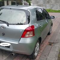 yaris-e-silver-2008-automatic-jual-cepat