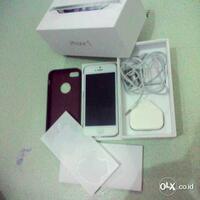 dijual-cepat--iphone-5-16gb-white