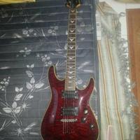 gitar-omen-extreme-red