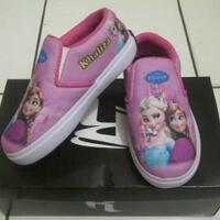 sepatu-karakter-anak-sepatu-karakter-frozen-sepatu-hello-kitty-sepatu-printingi