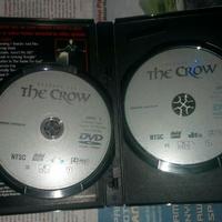 dvd-the-crow-brandon-lee-fearless-jet-li-boxset-indiana-jones--rocky-dll