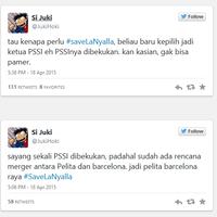 efek-savehajilulung-netizen-berguyon-savelanyalla-trending-topic