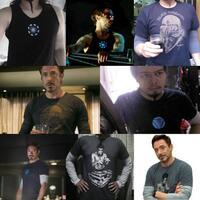 kaos-tony-stark-bruce-lee-dj-iron-man-the-avengers-2