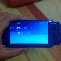 psp-2000-blue---biru-nfl-edition-second-2nd-murah