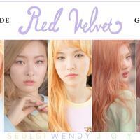 k-pop---red-velvet