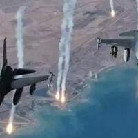 pesawat-tni-au-dan-f-18-milik-australia--duel--di-kupang
