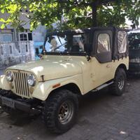 dijual-mobil-jeep-cj5-th-1972