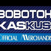 ready-stock-syal---scarf-bobotoh-kaskus---official-merchandise