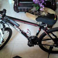 jual-sepeda-wim-cycle-thrill-2nd-mulus-murah
