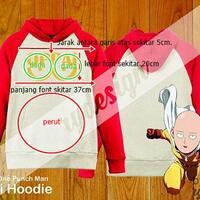open-po-hoodie-dan-kaos-oppai---saitama-one-punch-man-surabaya