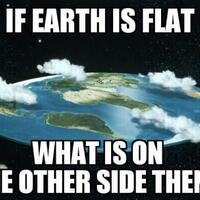 bukti-dari-flat-earth