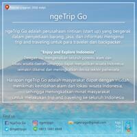 penawaran-mitra-kerjasama-startup-mengenai-traveling