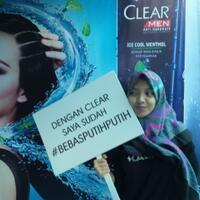 gathering-kaskus-bandung-with-shampoo-clear--bebasputihputih