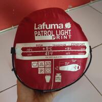sleeping-bag-lafuma-patrol-print