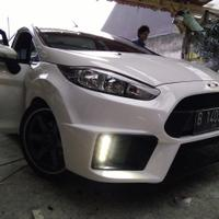 ford-fiesta---we039re-different---come-n-feel-it----part-1