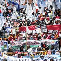 150-ribu-buruh-bakal-kepung-istana-saat-may-day-2017