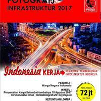 ikutilah-lomba-fotografi-infrastruktur-2017