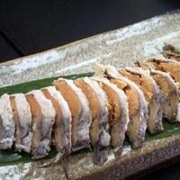 narezushi-jenis-sushi-pertama-jepang