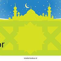 ramadan-bulan-penuh-keyakinan--cerpenreligi