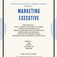 loker-marketing-executive-jakarta