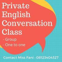 les-privat-inggris-conversation-class
