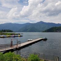 mengenal-danau-danau-di-fujigoko-1-danau-kawaguchiko