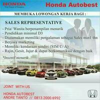open-recruitment-sales-executive-honda-bandung-pt-autobest