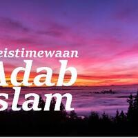 keistimewaan-adab-islam