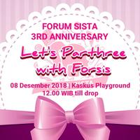 invitation-forum-sista-3rd-anniversary---let-s-parthree-with-forsis