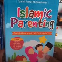 islamic-parenting-pendidikan-anak-metode-nabi-book-review