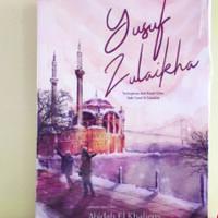 buku-terbaru-yang-aku-baca-yusuf-zulaikha