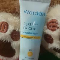 review-wardah-perfect-bright-moisturizer