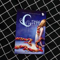 review-novel-cress-by-marissa-meyer