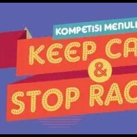 berhenti-rasis-bodoh-jangan-dipelihara