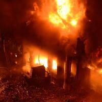 pesantren-di-liberia-terbakar-26-santri-dan-2-pengajar-tewas-terbakar